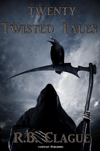 Twenty Twisted Tales