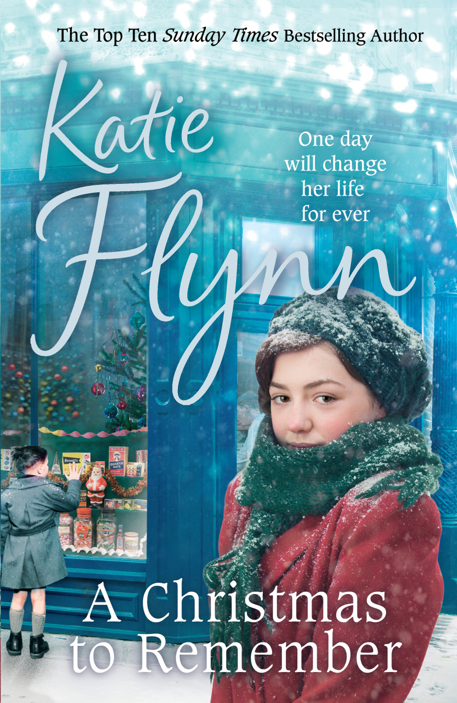 Katie Flynn - A Christmas to Remember