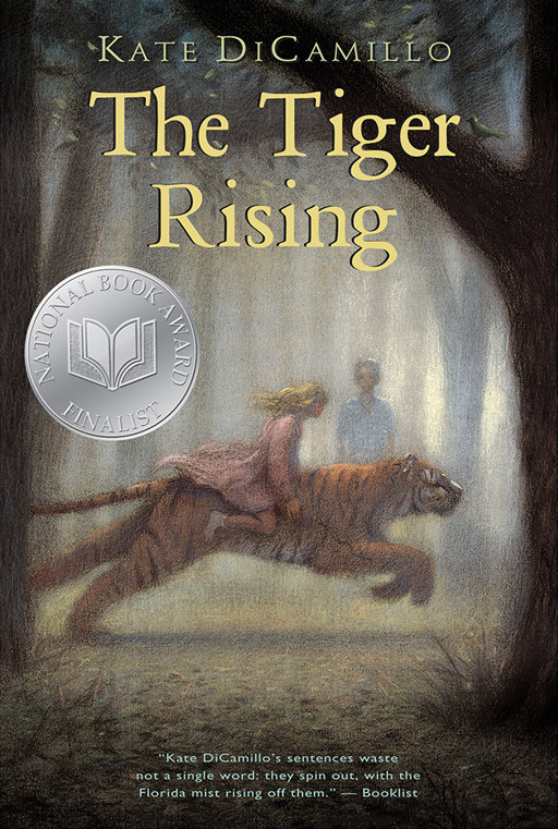 The Tiger Rising