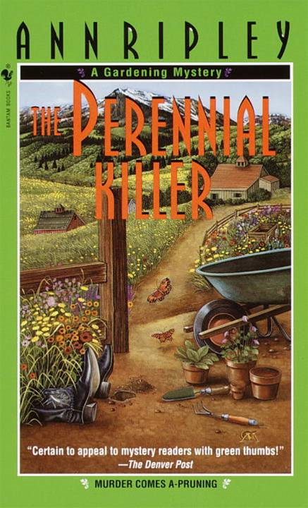 The Perennial Killer By: Ann Ripley