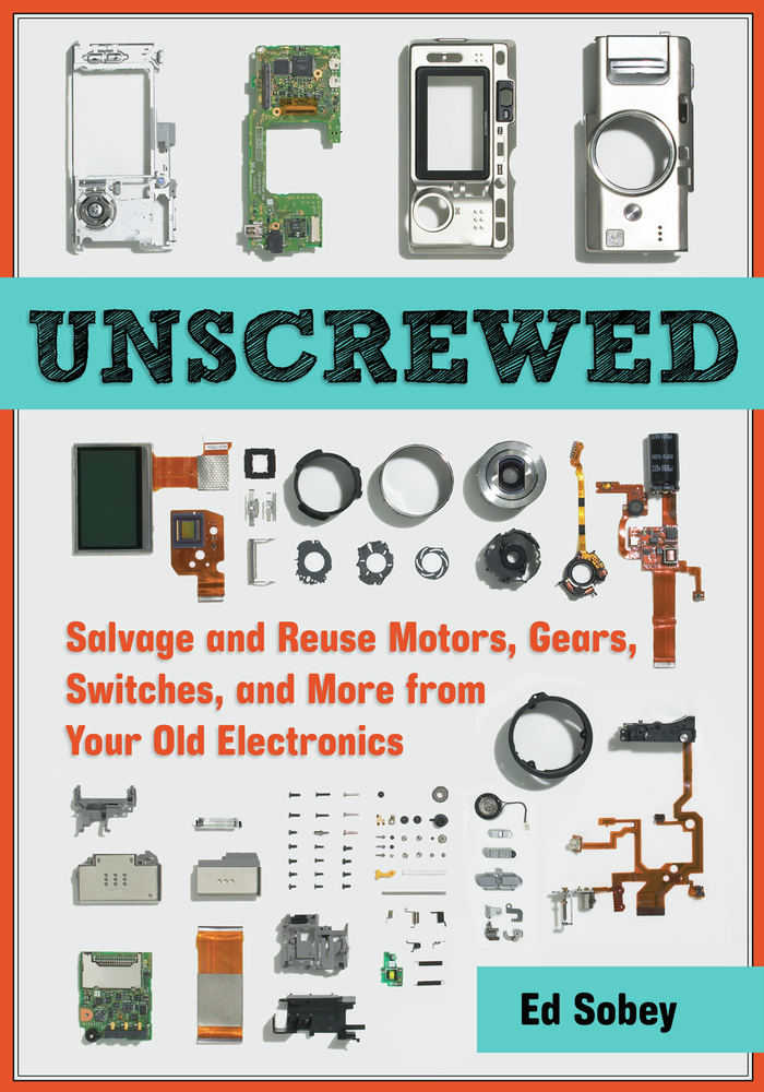 Unscrewed By: Ed Sobey