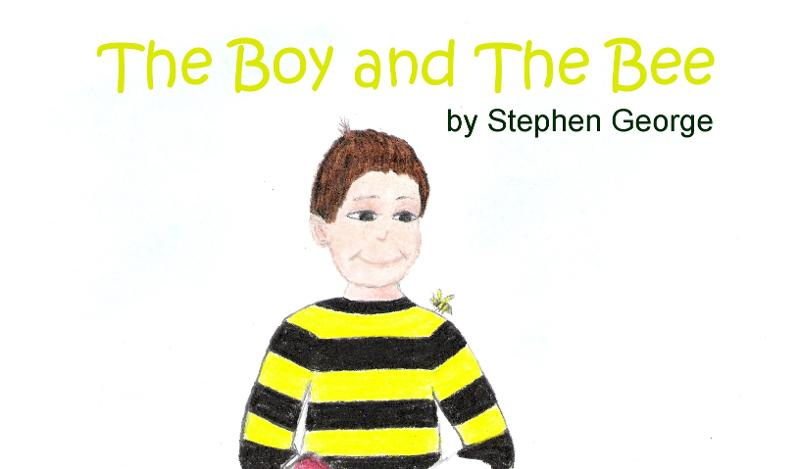 The Boy And The Bee