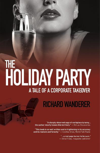 The Holiday Party (A Tale of Corporate Takeover)