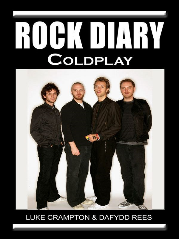 Rock Diary: Coldplay