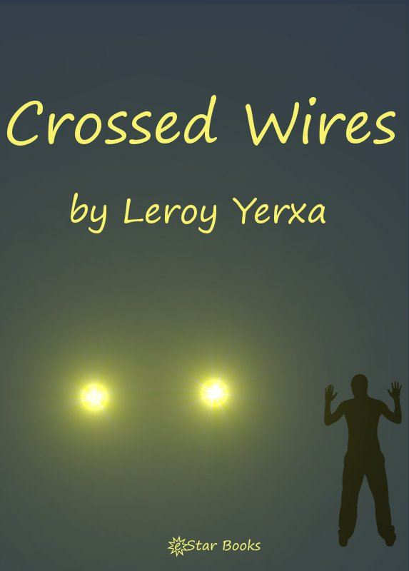 download Crossed Wires book