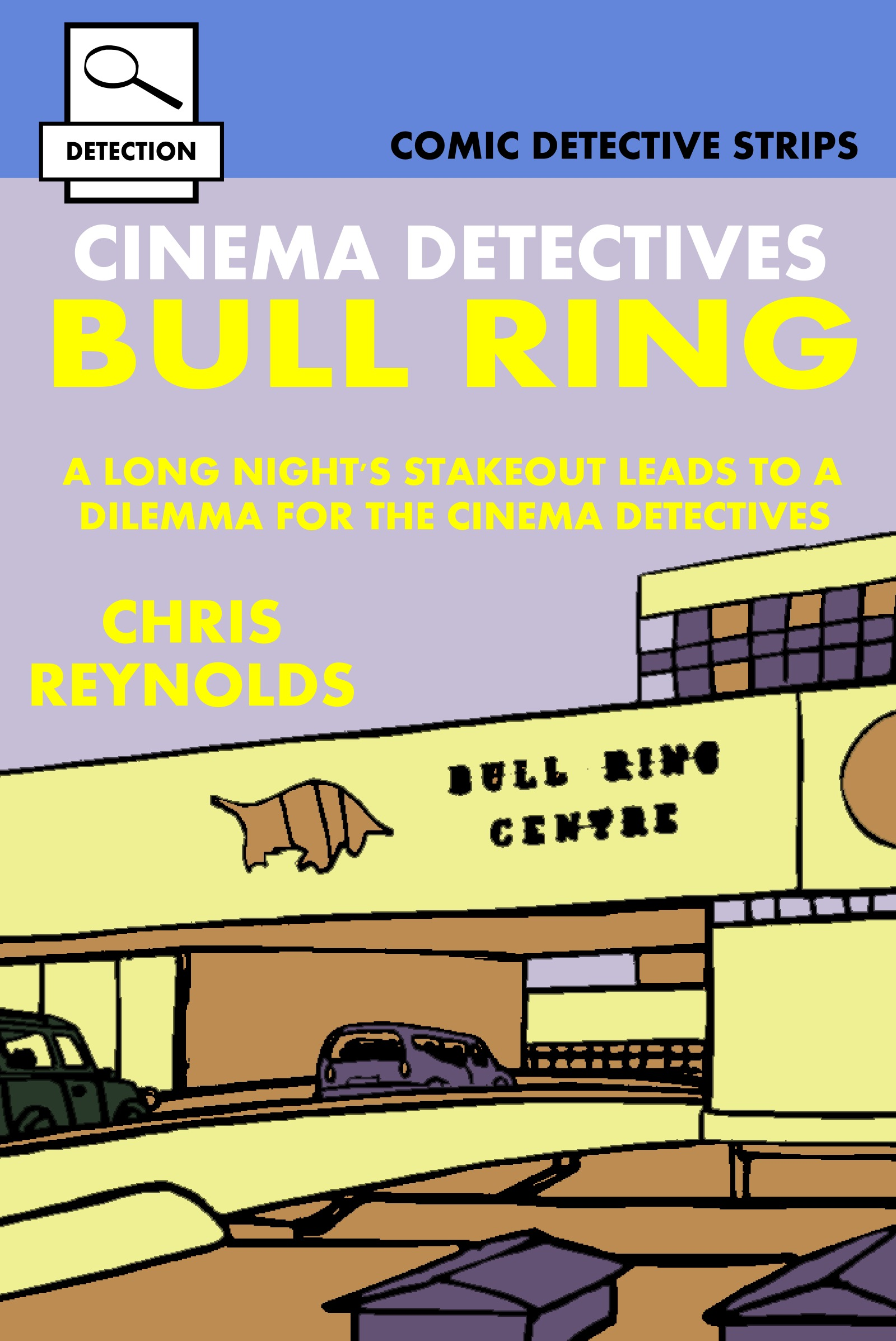 Cinema Detectives: Bull Ring