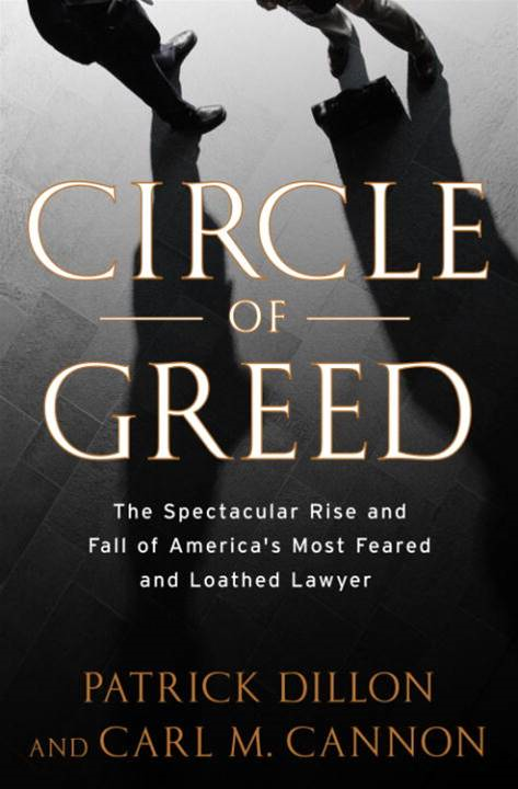 Circle of Greed By: Carl Cannon,Patrick Dillon