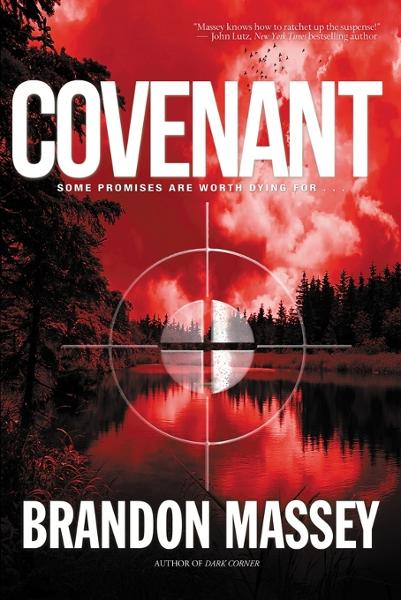 Covenant: A Suspense Thriller By: Brandon Massey
