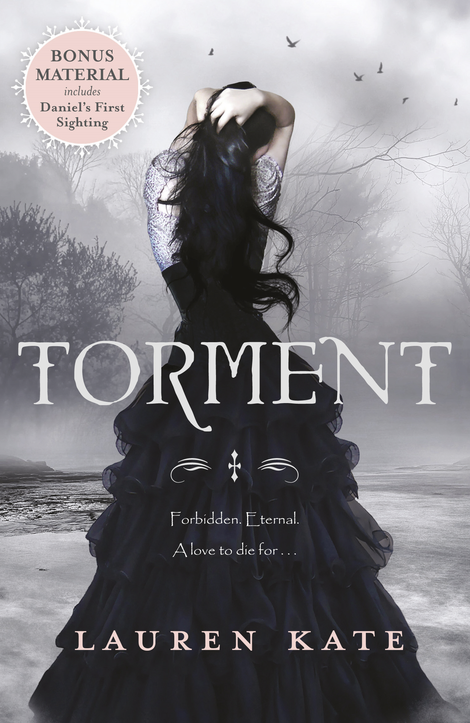 Torment Book 2 of the Fallen Series