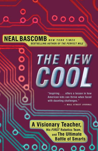 The New Cool By: Neal Bascomb
