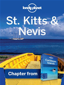 Lonely Planet St Kitts & Nevis: