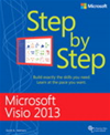 Microsoft Visio 2013 Step By Step: