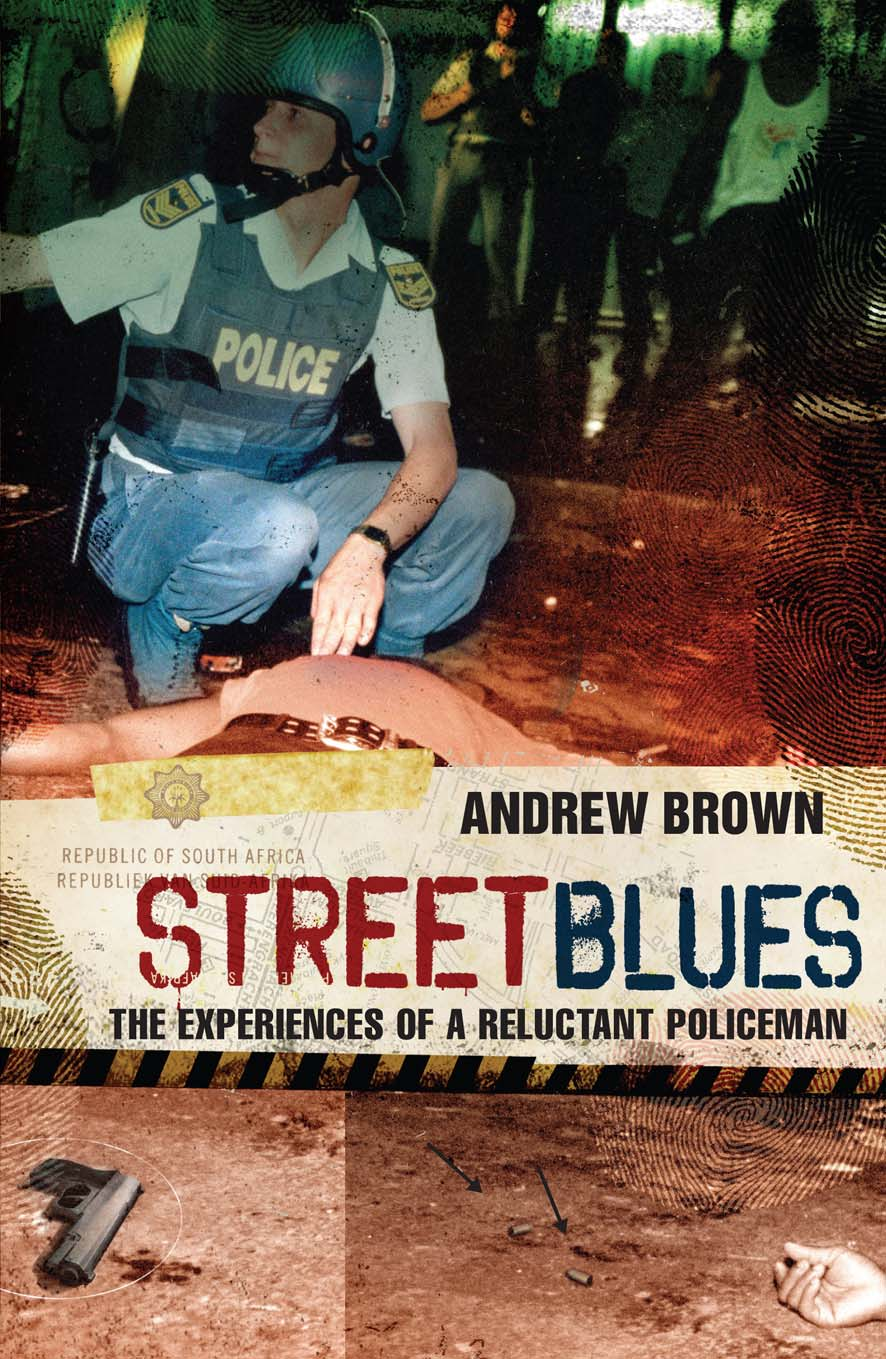 Street Blues By: Andrew Brown