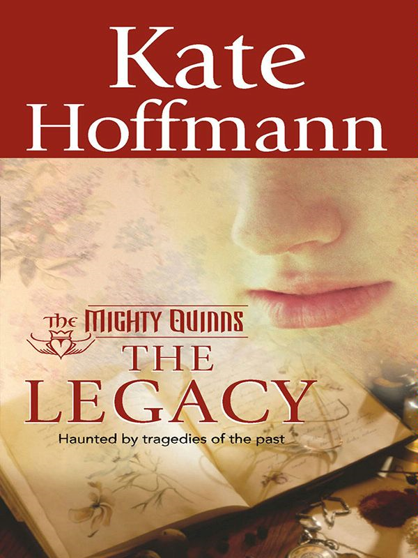 The Legacy By: Kate Hoffmann