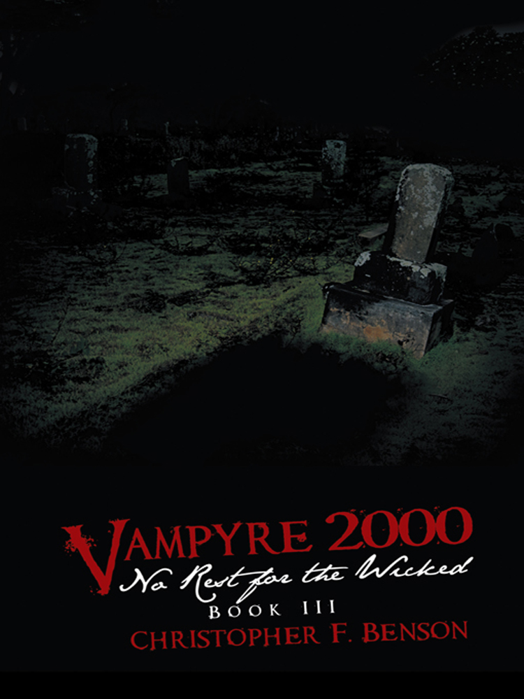 VAMPYRE 2000: No Rest for the Wicked
