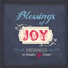 Blessings Of Joy (ebook)