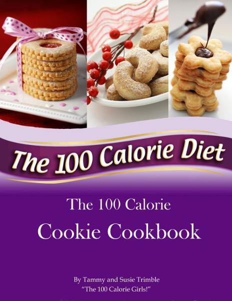 The 100 Calorie Cookie Cookbook