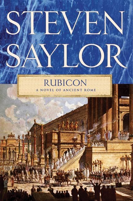 Rubicon By: Steven Saylor