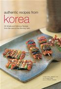 download Authentic Recipes from Korea book