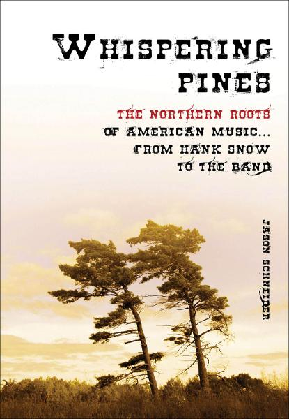 Whispering Pines By: Jason Schneider