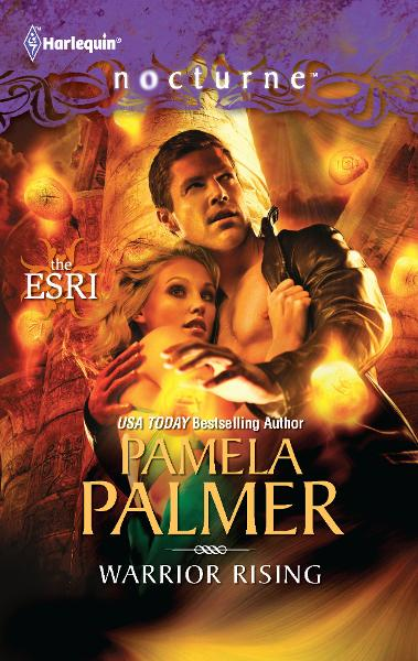Warrior Rising By: Pamela Palmer