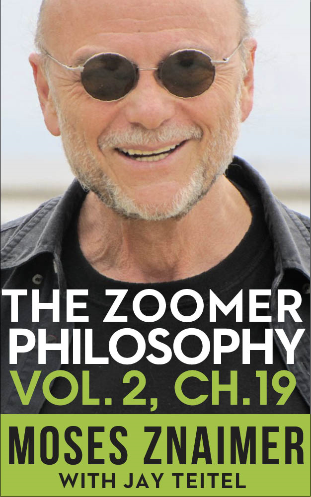 The Zoomer Philosophy Volume 2 Chapter 19