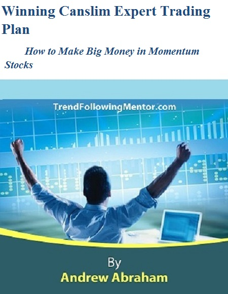 Winning Canslim Expert Stock Trading Plan -How to Make Big Money in Momentum Stocks ( Trend Following Mentor)