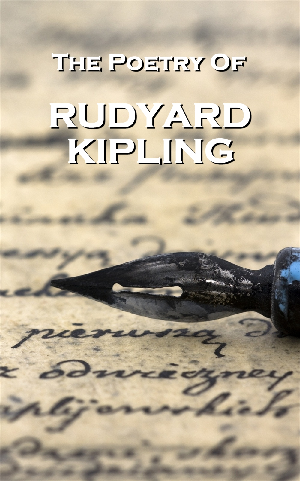Rudyard Kipling, The Poetry Of