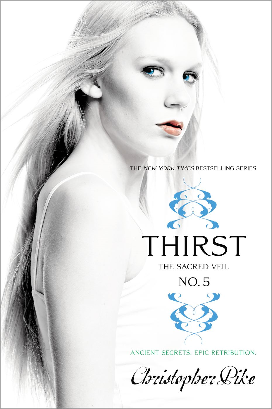 Thirst No. 5 By: Christopher Pike