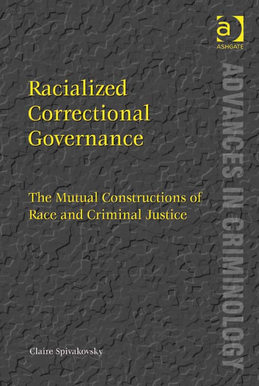 Racialized Correctional Governance