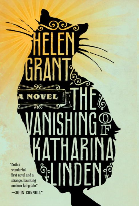The Vanishing of Katharina Linden By: Helen Grant