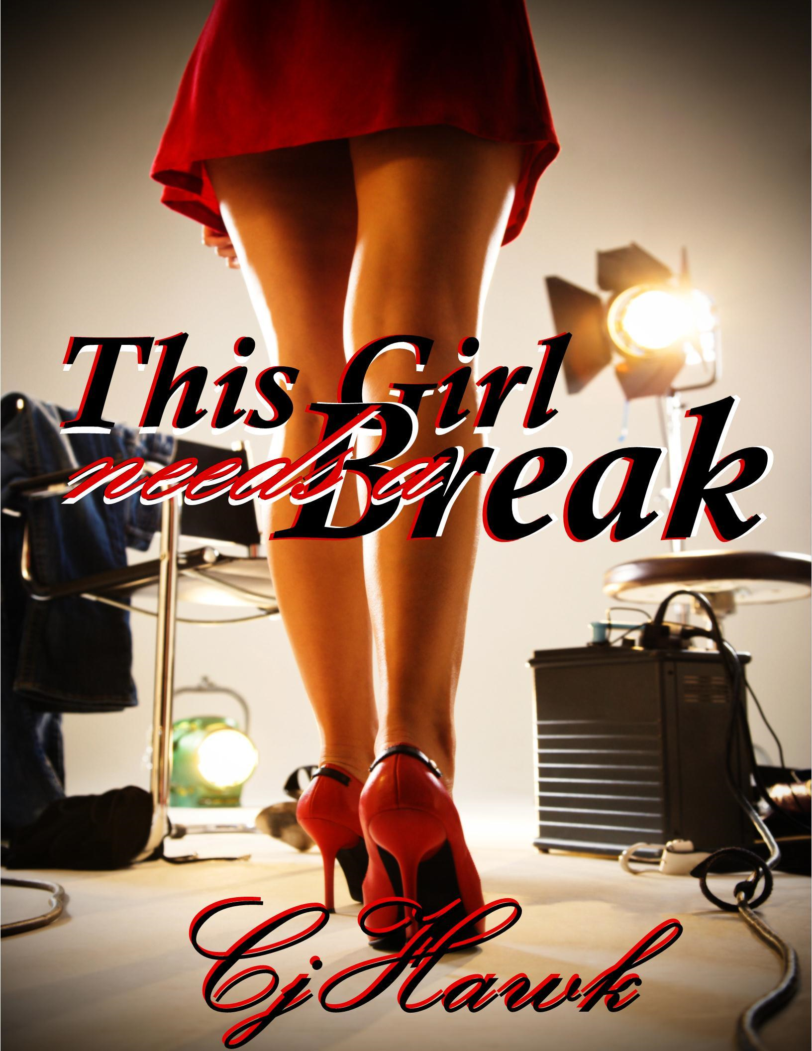 This Girl Needs A Break: Short Story Romance