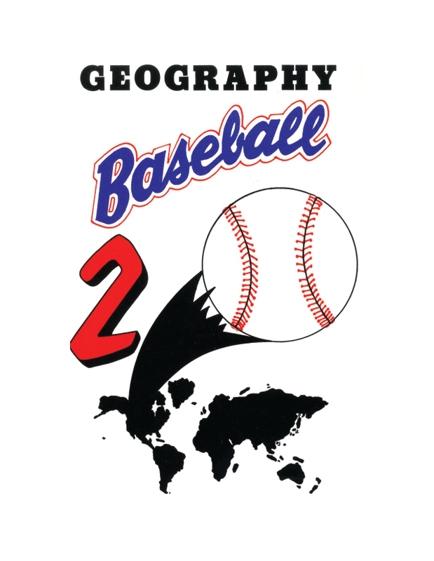 Geography Baseball 2
