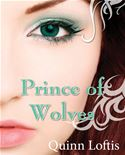 online magazine -  Prince of Wolves