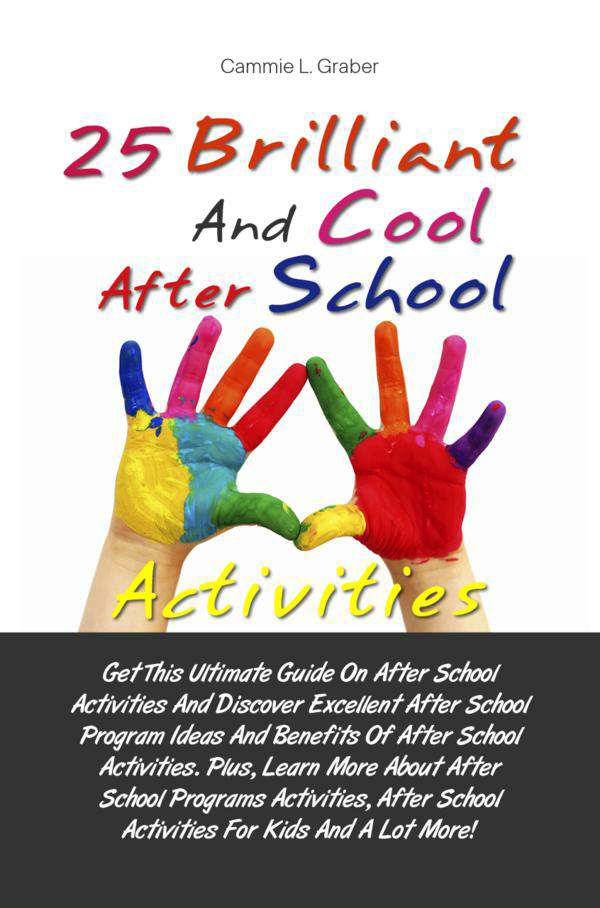 25 Brilliant And Cool After School Activities