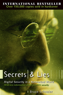Secrets And Lies: