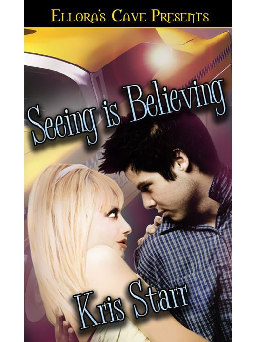 Seeing is Believing (Shrink Wrap, Book Two)