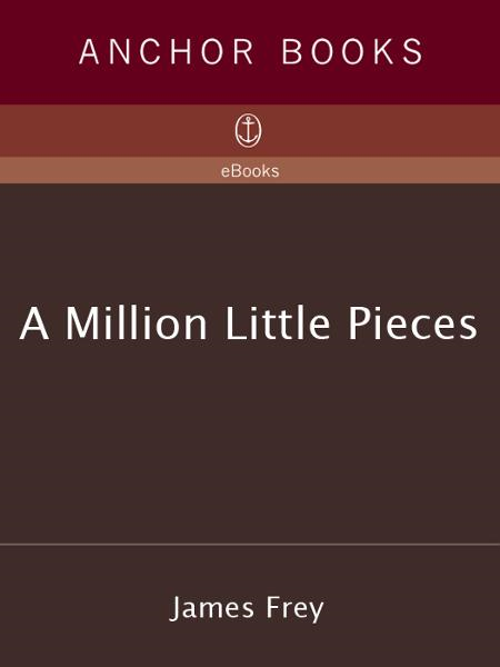 A Million Little Pieces By: James Frey