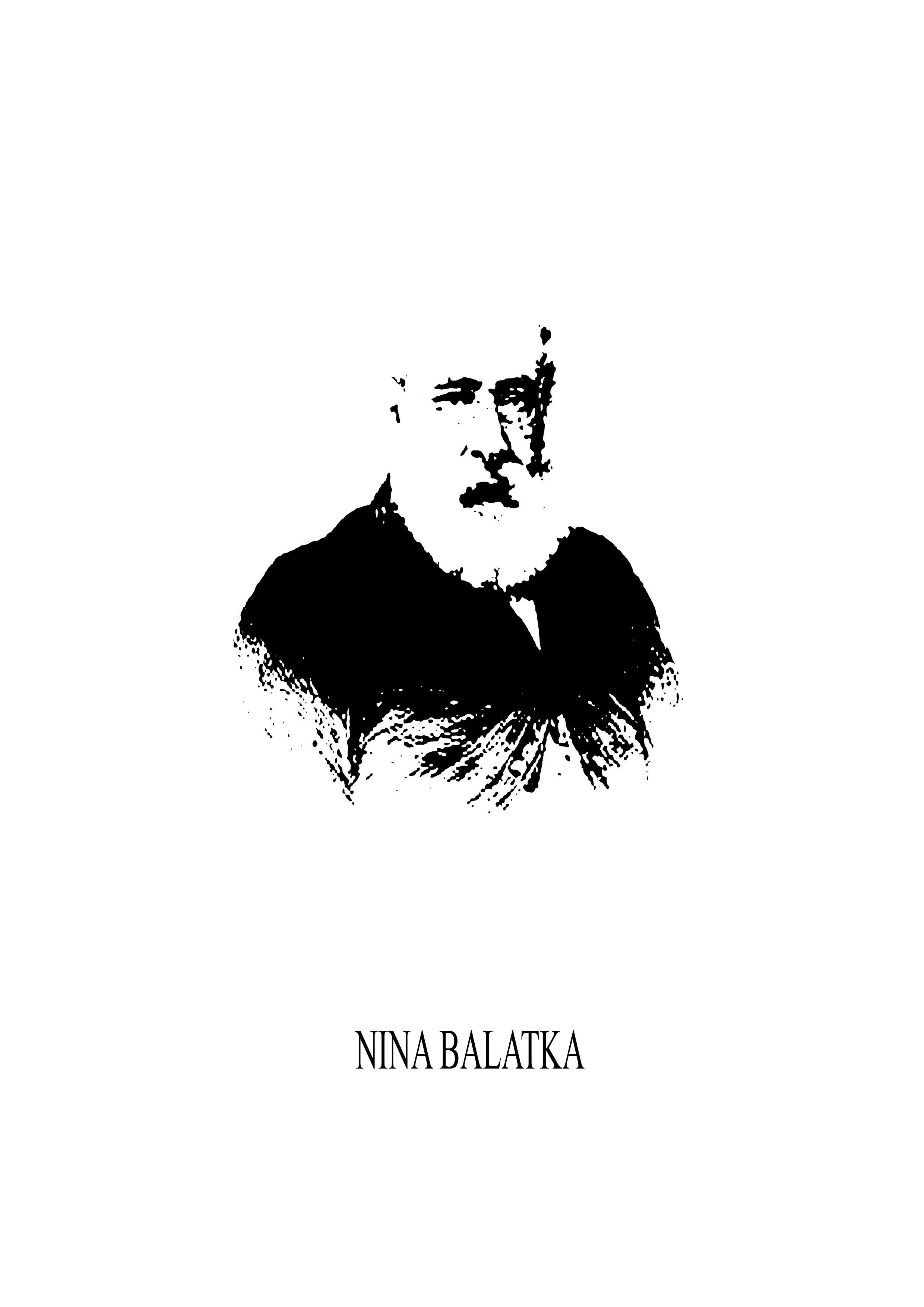 Nina Balatka By: Anthony Trollope