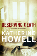 Deserving Death: An Ella Marconi Novel 7: