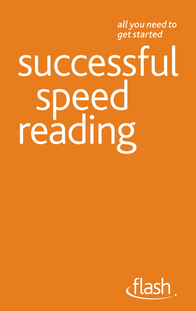 Successful Speed Reading By: Tina Konstant