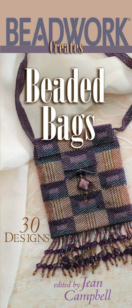 Beadwork Creates Beaded Bags