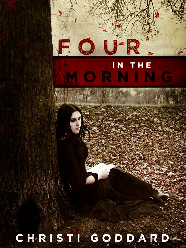 Four in the Morning (Young Adult Paranormal Fantasy)
