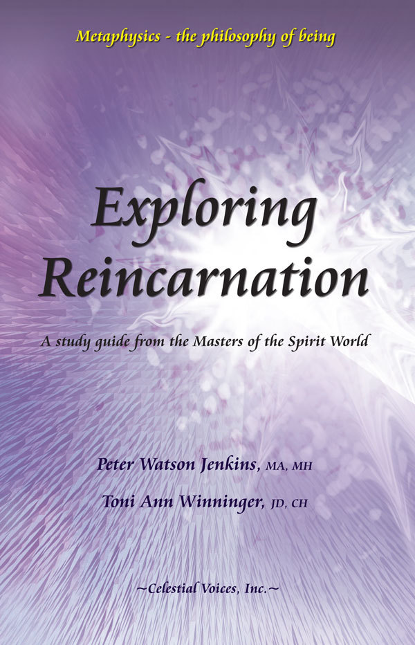 Exploring Reincarnation By: Peter Watson Jenkins