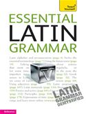 Picture of - Essential Latin Grammar