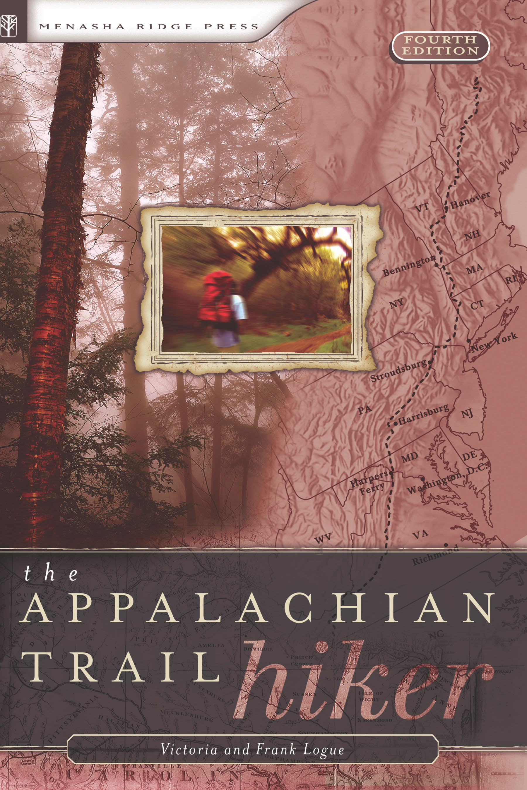 The Appalachian Trail Hiker