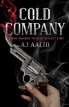 "Cold Company (a Marnie Baranuik ""between The Files"" Story)"