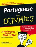 Picture of - Portuguese For Dummies