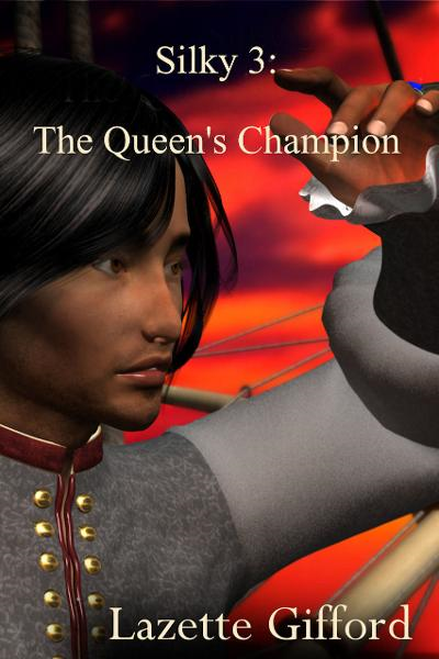 Silky 3: The Queen's Champion
