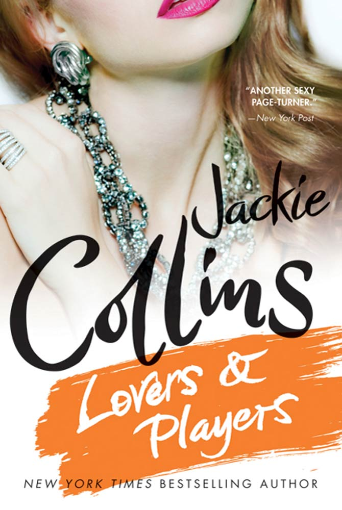 Lovers & Players By: Jackie Collins